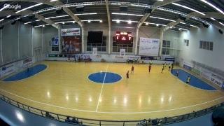 Чемпионат Сыктывкара по мини-футболу