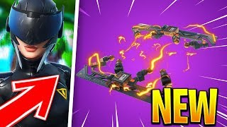 🔴 [LIVE FORTNITE ] THE NEW ELECTRIC TRAP IS ONLY CHEATTHAT IT HAS DEACTIVATED IN 3H!