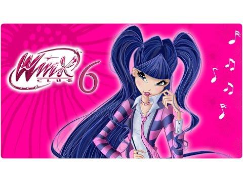 Winx Club - Saison 6: toutes les chansons!