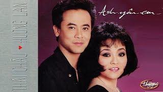 CD Hương Lan & Thái Châu - Anh Yêu Em