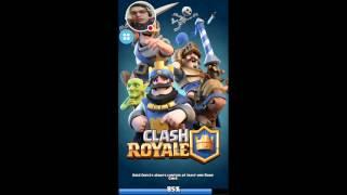 Clash royale #1 w/Jack