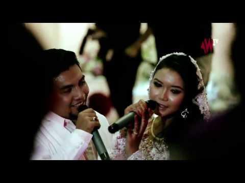 MusicVideo Milikku : Majlis Persandingan Zahid & Sarah