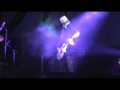 "Buckethead Live ""Jordan/Post Office Buddy"" 2006"