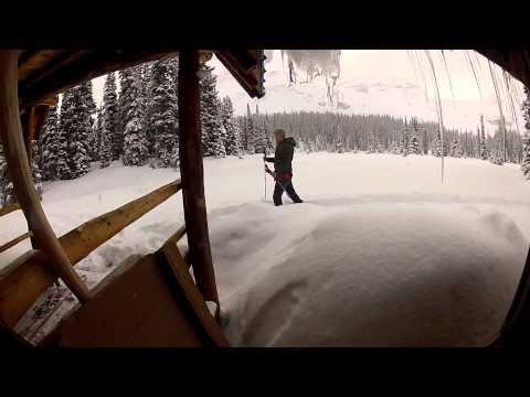 5th Anniversary Ski Trip