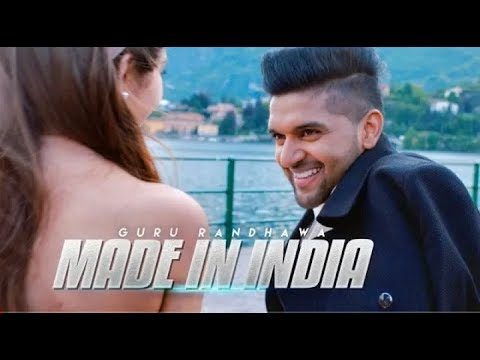 made-in-india-remix-guru-randhawa-attractive-full-hd-song