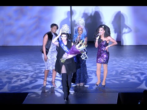 The Annual Miss FIT Drag Show 2015