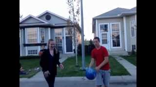 Video My awesome neighbourhood in suburban Calgary download MP3, 3GP, MP4, WEBM, AVI, FLV Juli 2018
