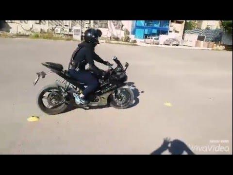 Infinite Rides Motorcycle School beirut lebanon ; things to do in lebanon