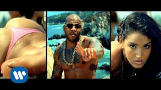 Flo Rida Whistle Official Video