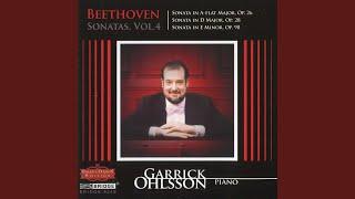 Piano Sonata No. 15 In D, Op. 28: II. Andante