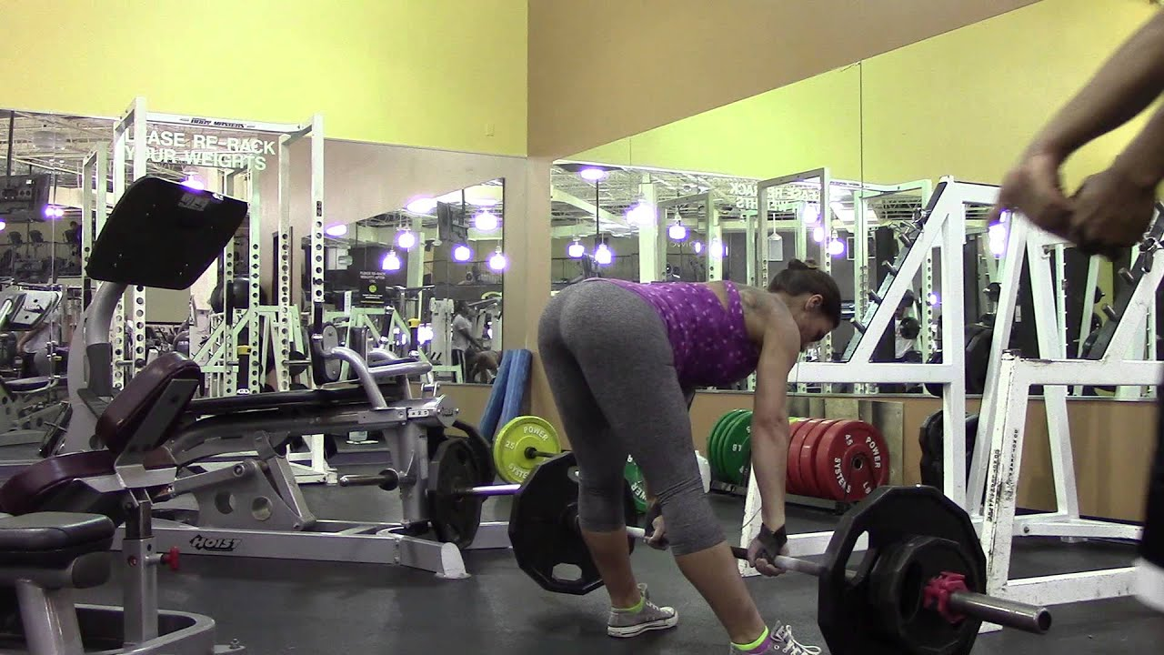 SLDL to 175 x 8 @ 9, spot-on form for bad traps - YouTube