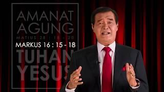 55 Pastor's Message Pdt DR Ir Niko Njotorahardjo June 2019