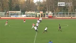 Serie D Girone D Imolese-Rimini 5-2