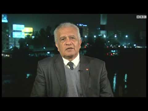 د. حازم حسني المتحدث باسم الفريق سامي عنان: الرئيس الواثق من نفسه لا يضيق على منافسيه. نقطة حوار  - نشر قبل 5 ساعة