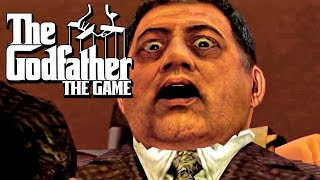 The Godfather: The Game - Mission #4 - Sleeping With The Fishes