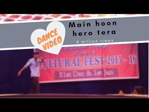 Main Hoon Hero Tera    Wajah Tum Ho    Pune
