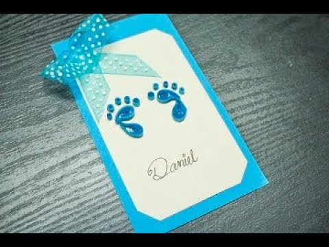 How To Make A Boy Baby Shower Reminder Homearttv By Juan Gonzalo Angel