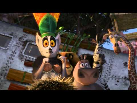 Trailer do filme Madagascar 2