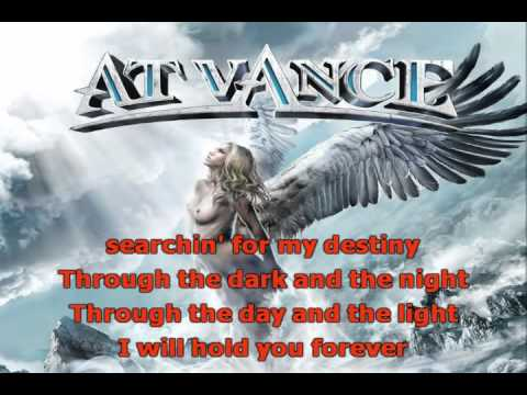 At Vance - Lost In You Love/ lyrics