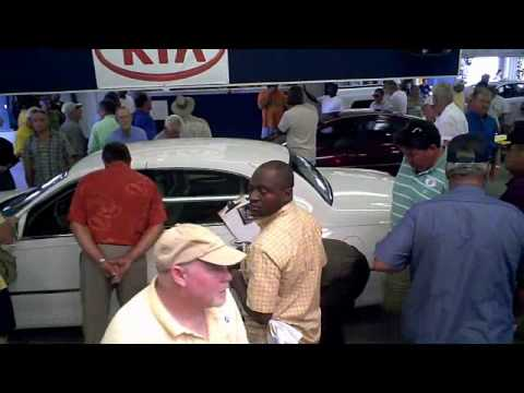 Tidewater Auto Auction Chesapeake VA YouTube - Car show chesapeake va