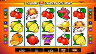 SunTide online slot game [GoWild Casino](Let the sunshine guide you to great riches. Give your GoWild experience a tropical flavour with this new enticing video slot from Microgaming. SunTide is a 5x3 ..., 2016-02-18T12:36:21.000Z)