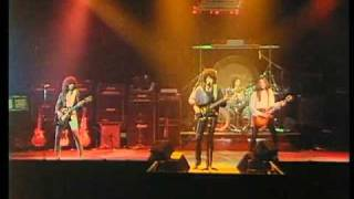 Watch Thin Lizzy Rosalie Live video