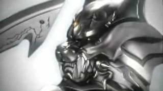 CR牙狼-GARO-