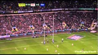 Six Nations 2011 - England v France - 26 Feb. 2011