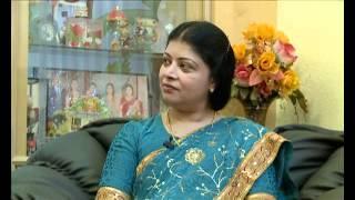 Dr.J.Preetha Judson Interview Part2.