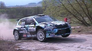 54. Rallye Šumava Klatovy 2019 | 9 | Roman Odložilík - Martin Tureček