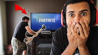 IGNORING MY BEST FRIEND FOR 24 HOURS!! CHALLENGE!! (HE TOOK IT WAY TO FAR!!) 😱