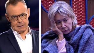 La gran estafa de Jordi González de GH VIP que hunde a telecinco