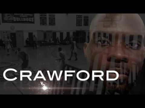 Robert Crawford 2017 Highlights