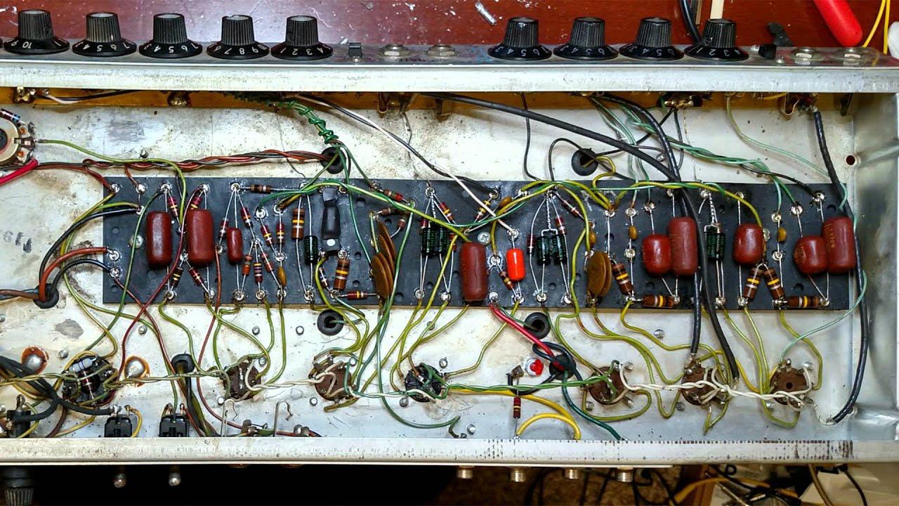 1969 twin reverb blackface ab763 circuit youtube rh youtube com twin reverb wiring fender twin reverb wiring diagram