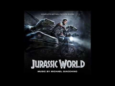 Ye Old Visitor Center - 33 - Jurassic World Complete Score