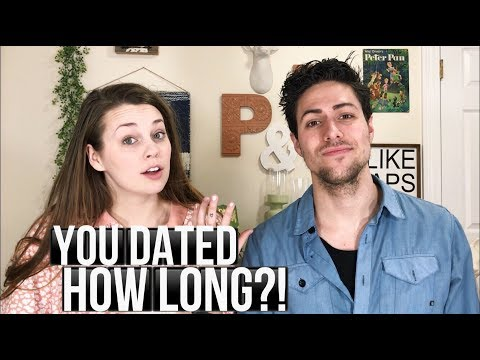 Why Christians Should Stop Dating So Long Before Marrying Someone