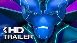 3 VON OBEN Trailer German Deutsch (2018) Netflix