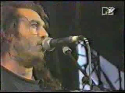 SLAYER - SEASONS IN THE ABYSS - LIVE AT DONINGTON 1992