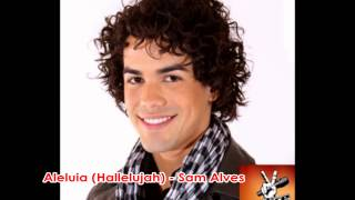 Aleluia (Hallelujah) - Sam Alves