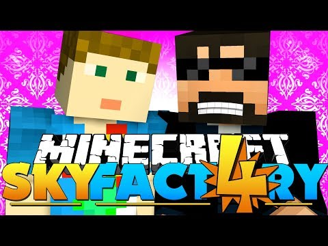 Minecraft: SkyFactory 4 - WE ARE FABULOUS!! [30]