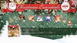 Mitch Miller - Santa Claus Is Comin