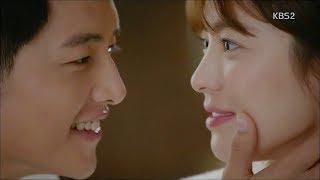 [Fan MV]태양의 후예 OST - How Can I Love You  - XIA(JUNSU)