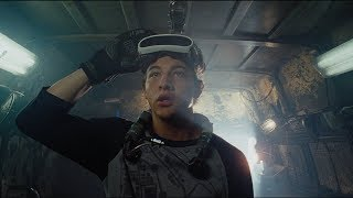 READY PLAYER ONE - Official Trailer 1 [HD] Free HD Video