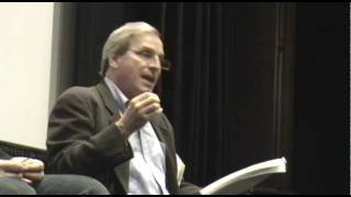 Cooney Center: Learning From Hollywood - Doug Wick, Red Wagon Entertainment