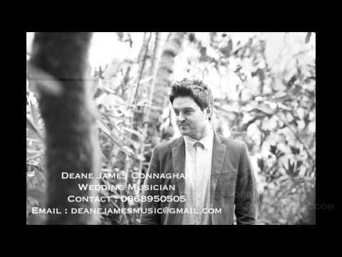 Deane James Connaghan - Wedding Musician