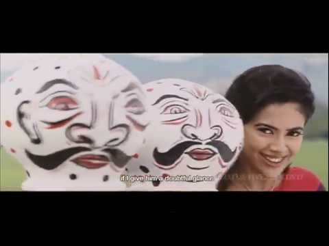 HD Thaiya Thakka English Subtitles - Vettai