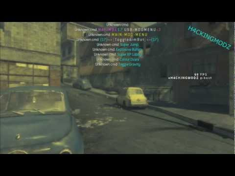 {17} Mayimbe17 CFG Mod Menu | MW2 1.14 | By H4CKINGMODZ - No Jailbreak Needed