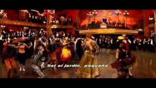 Diamond Dogs (Beck) - Moulin Rouge