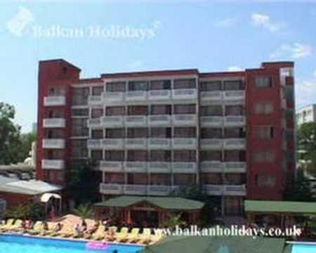 Hotel and Apartments Polyusi, Sunny Beach, Bulgaria