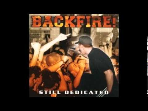 Backfire! - Still Dedicated(2001) FULL ALBUM